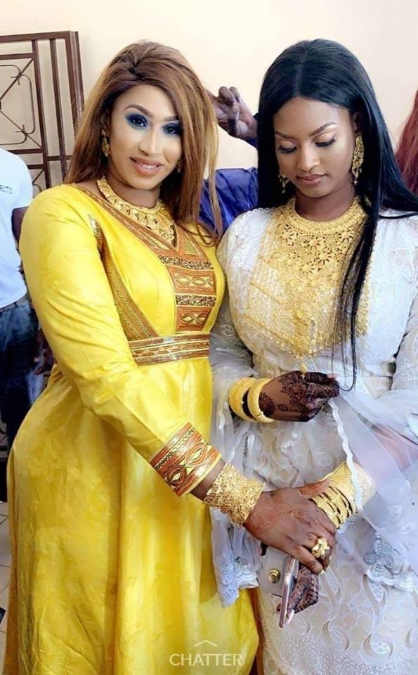 Les sœurs Kardashian du Mali,Diaba Sora fait déplacer Dadju