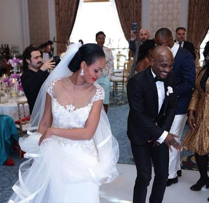 Et surtout un mariage princier en avril 2013 en Turquie. Avec des proches  et invités selects, l\u0027amour est célébré. Quelques années après, clap de fin.