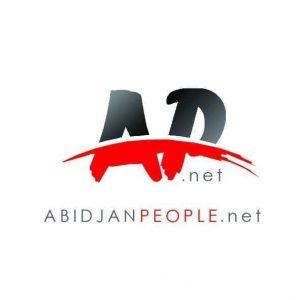 Abidjanpeople.net Logo