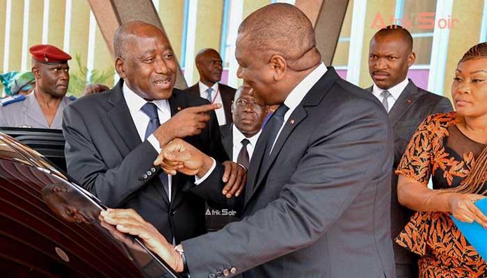 Après la mort de A. Gon Coulibaly, quel candidat à l'élection presidentielle