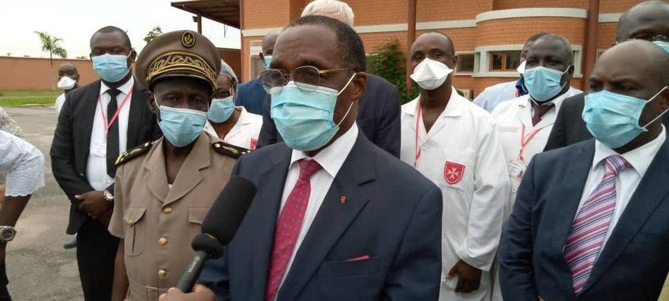 Covid-19 Côte d'Ivoire: la vaccination en mars - AbidjanPeople.net
