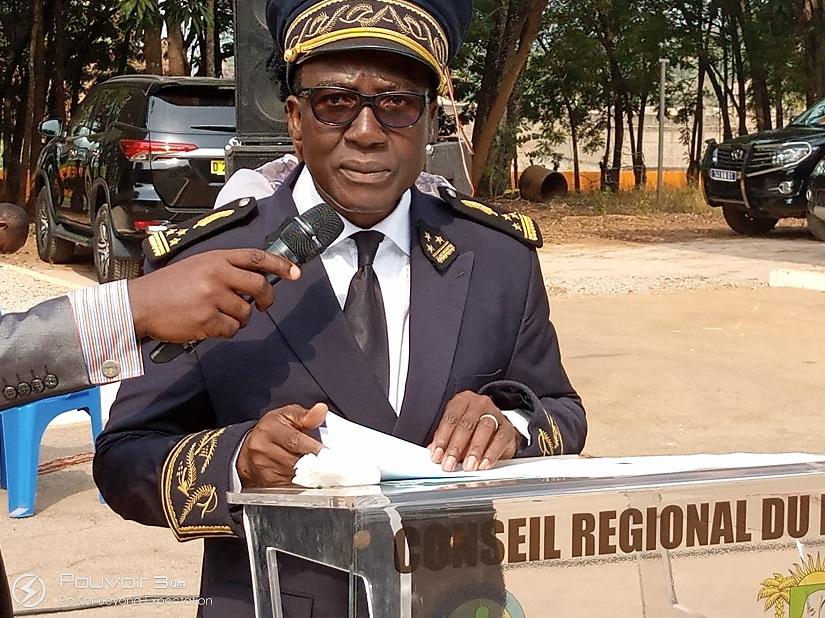 CV Bio : Bamba Souleymane nouveau préfet d'Abidjan - AbidjanPeople.net